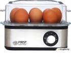 5115-3 Яйцеварка FIRST, 1-8 яйца, 500 Вт, таймер 35 мин., автоотключ., подогрев