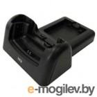 Док-станция (расширитель портов) M3 Mobile SL10 2-Slot charging & Ethernet USB host client cradle