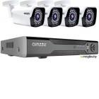 Комплект видеонаблюдения Ginzzu HK-840N