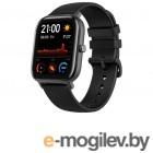 Умные часы Amazfit GTS (черный)