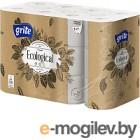 Туалетная бумага Grite Ecological (24рул)