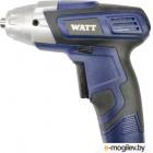 Электроотвертка Watt WAS-3.6 Li-2 (1.036.019.10)