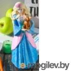 Статуэтка Нашы майстры Принцесса с котом 2013 (декорированная)