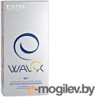 Набор косметики для волос Estel Wavex для химической завивки для трудноподдающихся волос №1