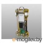 Брелок-фонарик Armytek Zippy / F06001Y (желтый)