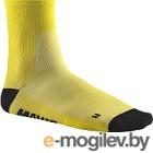 Носки Mavic Essential Mid 20 / LC1104000 (35/38, желтый)