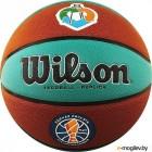 Баскетбольный мяч Wilson VTB Replica ASG ECO / WTB1534XBVTB (размер 7)