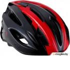 Защитный шлем BBB Condor BHE-35 (M, черный/красный)