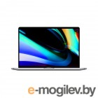 Ноутбук Apple 16-inch MacBook Pro with Touch Bar: 2.3GHz 8-core IntelCorei9 (TB up to 4.8GHz)/16GB/1TB SSD/AMD Radeon Pro 5500M with 4GB of GDDR6 - Space Grey