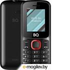 Мобильный телефон BQ Step+ BQ-1848 (черный/красный)