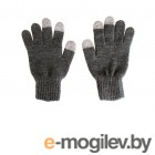 iGlover Zima L/XL Grey