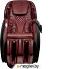 Массажное кресло Casada AlphaSonic 2 CMS-524 (бежевый/коричневый)