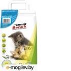 Наполнитель для туалета Super Benek Corn Cat (7л)