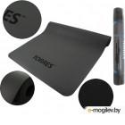 Коврик для йоги и фитнеса Torres Pro / YL10103 (серый)