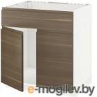 Шкаф под мойку Ikea Метод 792.254.50