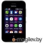 Nokia 230 Asha BT  black 2Sim 2.8