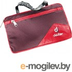 Косметичка Deuter Wash Bag Lite II / 3900116 5513 (Fire/Aubergine)