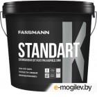 Штукатурка Farbmann Standart K база LАP (25кг)
