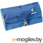 Косметичка Deuter Wash Bag II / 39434 3306 (Midnight/Tturquoise)