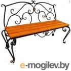 Комплект садовой мебели Грифонсервис СД1 (черный/сосна)