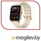 Смарт-часы Xiaomi Amazfit GTS Gold