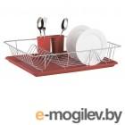 Сушилка для посуды Zeidan Z-1169 Red