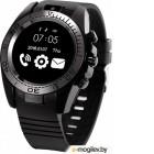 Умные часы TITAN BLACK G-SM06BLK GEOZON