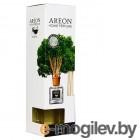ароматические диффузоры Areon Home Perfume Sticks Black 150ml 704-HPS-08