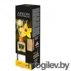 Areon Home Perfume Sticks Vanilla Black 150ml 704-HPS-10