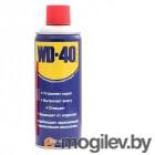 Смазка универсальная WD40 400 мл
