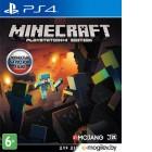 Игровой диск для Sony PS4 Minecraft [1CSC20001093]