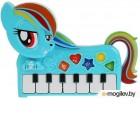 Музыкальная игрушка Умка Пианино My Little Pony / HT787-R