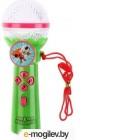 Музыкальная игрушка Умка Микрофон. Мимимишки / B1252960-R11