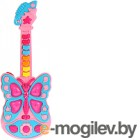 Музыкальная игрушка Умка Электрогитара. 20 песен принцесс / 1312M144