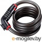 Велозамок BBB CodeLock / BBL-45 (15x1800мм)