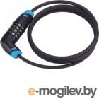 Велозамок BBB CodeSafe / BBL-35 (10x1500мм)