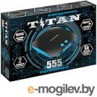 Игровая приставка Sega Магистр Titan 555 игр HDMI