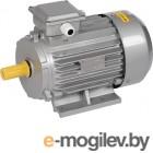 Электродвигатель АИР DRIVE 3ф 100L2 380В 5.5кВт 3000об/мин 1081 ИЭК DRV100-L2-005-5-3010