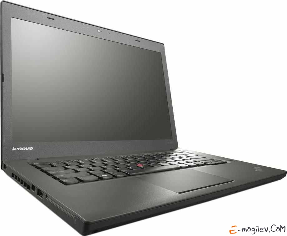 Lenovo ThinkPad T440 20B60044RT Core i3 4010U 1700 Mhz/14.0/1366x768/4.0Gb/500Gb/DVD нет/Intel HD Graphics 4400/Wi-Fi/Bluetooth/Win 7 Pro 64