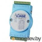 Промышленные компьютеры Advantech ADAM-4117-B   Модуль ввода, 8 каналов аналогового ввода, Modbus RTU/ASCII Advantech