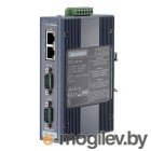 Промышленные компьютеры Advantech EKI-1522I-CE   Интерфейсный модуль 2 порта 10/100Base-T, 2 порта RS-232/422/485, -40...+75C Advantech