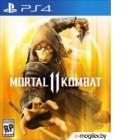 Игровой диск для Sony PS4 Mortal Kombat 11 [1CSC20004030]