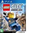 Игровой диск для Sony PS4 LEGO CITY Undercover [1CSC20002755]