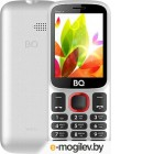 BQ 2440 Step L+ White-Red