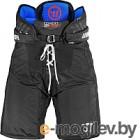 Шорты хоккейные Warrior QRE Pants SR / QEDGEPS8 BK (р-р XL)
