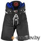 Шорты хоккейные Warrior Qre Pro Pants JR / QPPANTJ8 BK (р-р S)