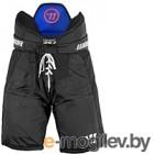 Шорты хоккейные Warrior Qre Pro Pants SR / QPPANTS8 BK (р-р XL)