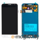 дисплей в сборе с тачскрином для Samsung Galaxy J3 (SM-J320F)  белый (2016) TFT с регулировкой яркости