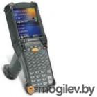 Терминал сбора данных МС9200 2D Win Gun, 802.11a/b/g/n, 2D Imager (SE4750 SR), VGA Color, 1GB RAM/2GB Flash, 53 Key, CE 7.0, BT, IST