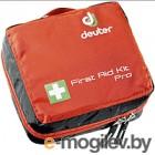 Аптечка туристическая Deuter 2020 First Aid Kit / 4943116 9002 (Empty/Papaya)